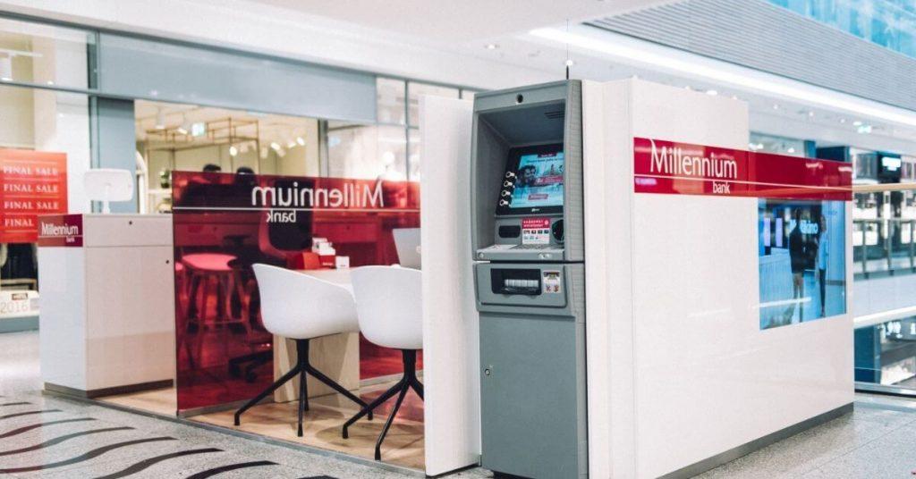 Bank Millennium: 200 zł premii za konto, darmowe wszystkie bankomaty i 2,7 proc. na oszczędności