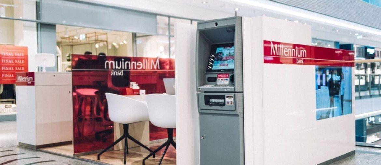 Promocja w Banku Millennium: 200 zł za konto 360