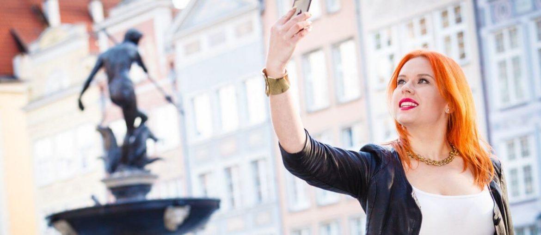 Promocja Pekao: premia za konto przez selfie