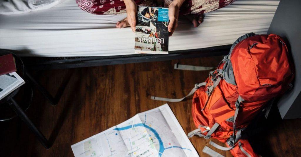 Airbnb: 100 zł zniżki na nocleg dla nowych użytkowników