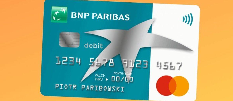 Promocja BNP Paribas