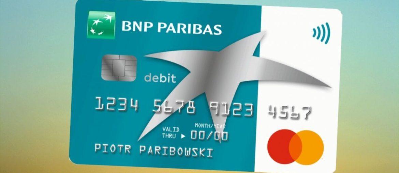 Promocja BNP Paribas: premia 270 zł za konto