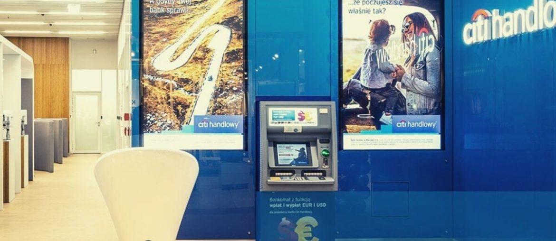 Promocja konta Citi Handlowy Citibank CitiKonto