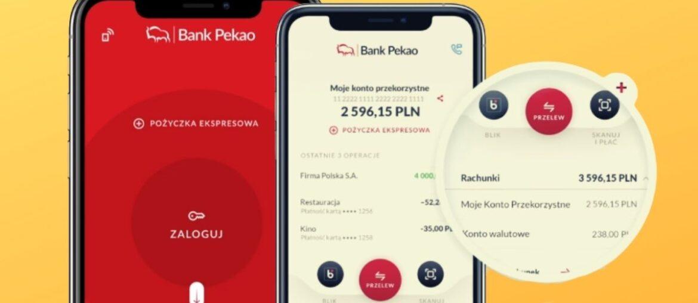 Promocja Pekao: Konto Przekorzystne i bonus 100 zł