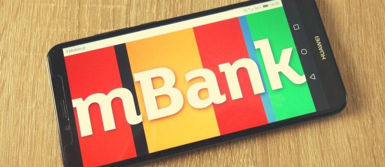 Promocja konta mBank: premia 160 zł