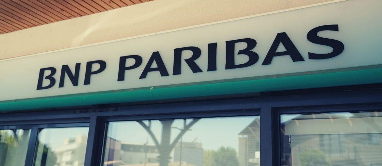 Promocja BNP Paribas: premia 350 zł