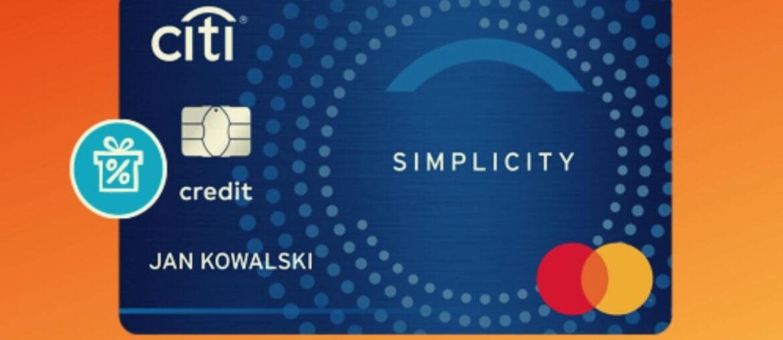 Promocja Citi Handlowy: 400 zł do Allegro za kartę Simplicity
