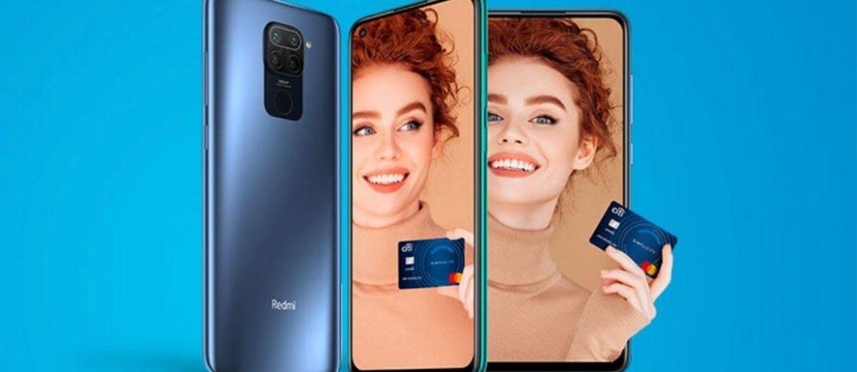 promocja citi handlowi - karta kredytowa citibank - Smartfon Xiaomi Redmi Note