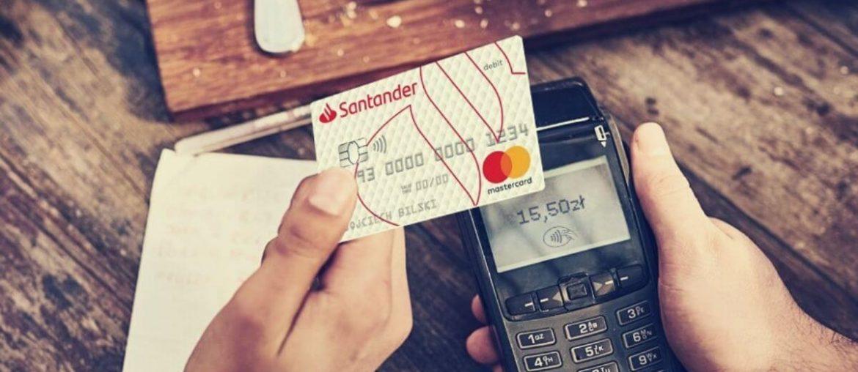 Konto w Santander Bank Polska