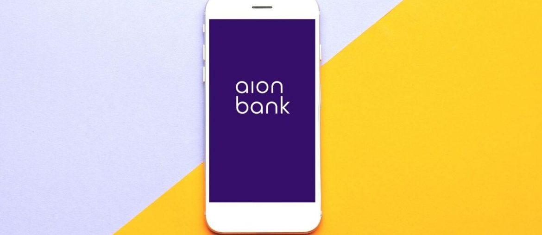 Promocja Aion Bank: premia 30 zł - kod promocyjny